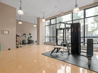 """Photo 31: 1409 977 MAINLAND Street in Vancouver: Yaletown Condo for sale in """"YALETOWN PARK 3"""" (Vancouver West)  : MLS®# R2595061"""