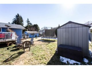 Photo 18: 35042 HENRY Avenue in Mission: Hatzic House for sale : MLS®# R2345163