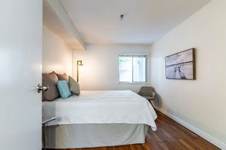 """Photo 24: 103 1166 W 6TH Avenue in Vancouver: Fairview VW Condo for sale in """"SEASCAPE VISTA"""" (Vancouver West)  : MLS®# R2611429"""