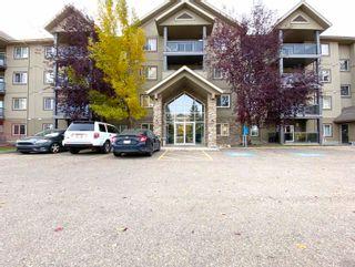 Photo 1: 134 279 SUDER GREENS Drive in Edmonton: Zone 58 Condo for sale : MLS®# E4265097