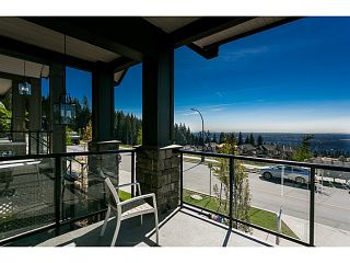 Photo 19: 3501 SHEFFIELD Avenue in Coquitlam: Burke Mountain House for sale : MLS®# V1091539