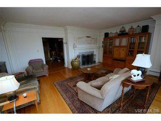 Photo 13: 2 1001 Terrace Ave in VICTORIA: Vi Rockland Condo for sale (Victoria)  : MLS®# 732782