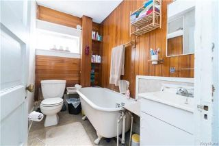 Photo 13: 431 Banning Street in Winnipeg: West End Residential for sale (5C)  : MLS®# 1807821