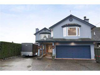 Photo 9: 20366 WHARF Street in Maple Ridge: Southwest Maple Ridge House for sale : MLS®# V921068