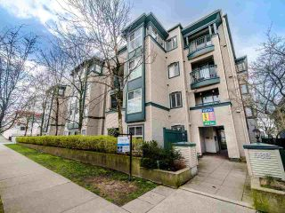 "Main Photo: 303 688 E 16TH Avenue in Vancouver: Fraser VE Condo for sale in ""VINTAGE EASTSIDE"" (Vancouver East)  : MLS®# R2556044"