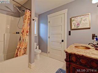 Photo 15: 614 Southwood Dr in VICTORIA: Hi Western Highlands House for sale (Highlands)  : MLS®# 757801