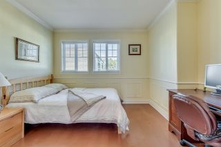 """Photo 16: 26 230 TENTH Street in New Westminster: Uptown NW Townhouse for sale in """"COBBLESTONE WALK"""" : MLS®# R2107717"""