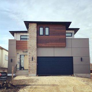 Photo 1: 39 High Plain Road in Winnipeg: Sage Creek Residential for sale (2K)  : MLS®# 202008145