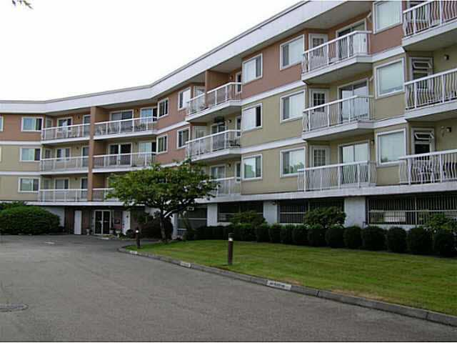 """Main Photo: 203 11240 MELLIS Drive in Richmond: East Cambie Condo for sale in """"MELLIS GARDENS"""" : MLS®# R2020832"""
