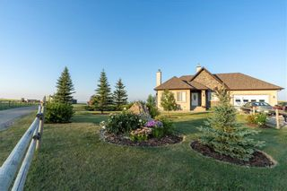Main Photo: 402130 64 Street W: Rural Foothills County Detached for sale : MLS®# A1094699