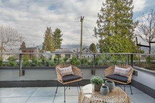 """Photo 23: 202 3639 W 16TH Avenue in Vancouver: Point Grey Condo for sale in """"The Grey"""" (Vancouver West)  : MLS®# R2561367"""