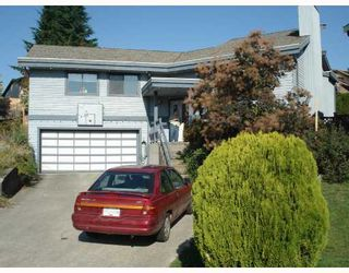 """Photo 2: 3157 GAMBIER Avenue in Coquitlam: New Horizons House for sale in """"NEW HORIZON"""" : MLS®# V736210"""