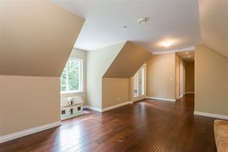 Photo 23: 1408 CRYSTAL CREEK Drive: Anmore House for sale (Port Moody)  : MLS®# R2544470