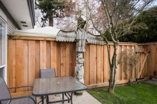 Photo 19: 15 4748 54A STREET in Delta: Delta Manor Townhouse for sale (Ladner)  : MLS®# R2559351