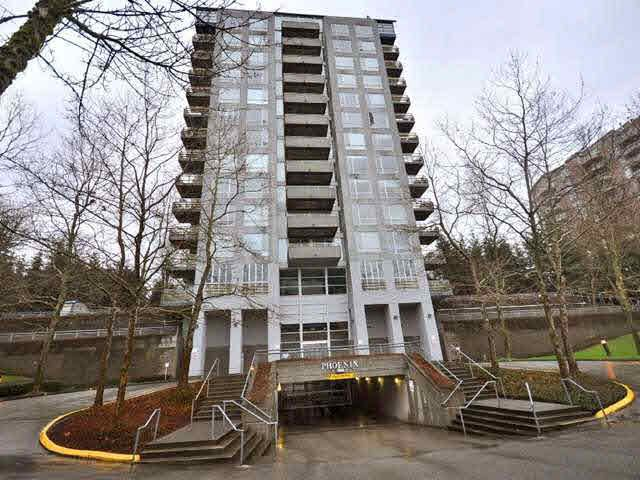 Main Photo: 506 3061 E KENT AVE NORTH AVENUE in : Fraserview VE Condo for sale : MLS®# V865139