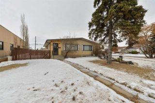 Photo 1: 13603,  13605 66 Street in Edmonton: Zone 02 House Duplex for sale : MLS®# E4225813