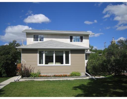Main Photo: 505 KIMBERLY Avenue in WINNIPEG: East Kildonan Residential for sale (North East Winnipeg)  : MLS®# 2905439