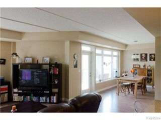 Photo 5: 340 Waterfront Drive in Winnipeg: Central Winnipeg Condominium for sale : MLS®# 1618950