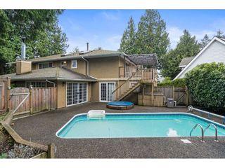 Photo 31: 154 49 STREET in Delta: Pebble Hill House for sale (Tsawwassen)  : MLS®# R2554836