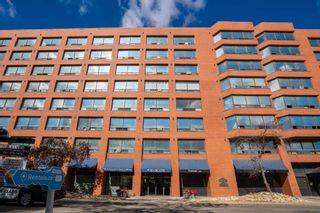 Photo 41: 521 10160 114 Street in Edmonton: Zone 12 Condo for sale : MLS®# E4265361