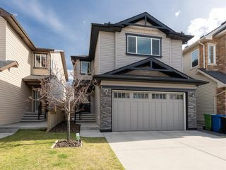 Photo 1: 155 Skyview Shores Crescent NE in Calgary: Skyview Ranch Detached for sale : MLS®# A1110098