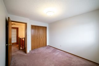 Photo 25: 4624 151 Street in Edmonton: Zone 14 Townhouse for sale : MLS®# E4239566
