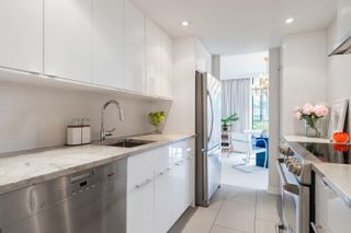 """Photo 5: 803 1616 W 13TH Avenue in Vancouver: Fairview VW Condo for sale in """"GRANVILLE GARDENS"""" (Vancouver West)  : MLS®# R2618958"""