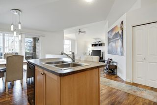 Photo 8: 204 11 PANATELLA Landing NW in Calgary: Panorama Hills Row/Townhouse for sale : MLS®# A1109912