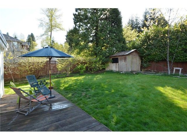 Photo 16: Photos: 49 MOUNT ROYAL Drive in Port Moody: College Park PM House for sale : MLS®# V1116562