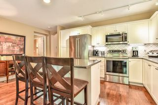 """Photo 7: 4 6488 168 Street in Surrey: Cloverdale BC Townhouse for sale in """"TURNBERRY"""" (Cloverdale)  : MLS®# R2298563"""