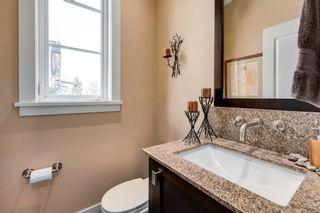 """Photo 18: 527 2580 LANGDON Street in Abbotsford: Abbotsford West Townhouse for sale in """"BROWNSTONES"""" : MLS®# R2607055"""