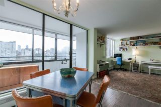 """Photo 4: 1103 1816 HARO Street in Vancouver: West End VW Condo for sale in """"HUNTINGTON PLACE"""" (Vancouver West)  : MLS®# R2074280"""