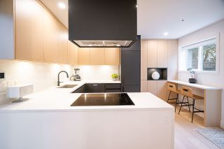 """Photo 12: 1944 W 15TH Avenue in Vancouver: Kitsilano Townhouse for sale in """"Lower Shaughnessy"""" (Vancouver West)  : MLS®# R2551125"""