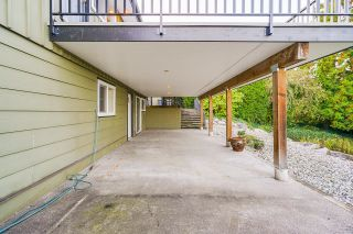 Photo 26: 3043 DAYBREAK Avenue in Coquitlam: Ranch Park House for sale : MLS®# R2624804