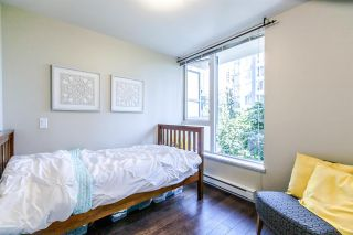 """Photo 13: 1003 RICHARDS Street in Vancouver: Downtown VW Townhouse for sale in """"MIRO"""" (Vancouver West)  : MLS®# R2097525"""
