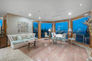 Photo 12: 1070 GROVELAND Road in West Vancouver: British Properties House for sale : MLS®# R2614484