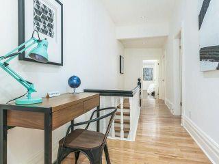 Photo 18: 25 Hamilton Street in Toronto: South Riverdale House (2-Storey) for sale (Toronto E01)  : MLS®# E4303625