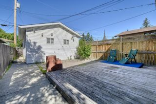 Photo 30: 3707 42 Street SW in Calgary: Glenbrook Semi Detached for sale : MLS®# A1085928