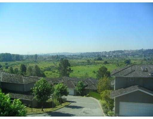 """Main Photo: 1124 CLERIHUE Road in Port_Coquitlam: Citadel PQ Townhouse for sale in """"THE SUMMIT"""" (Port Coquitlam)  : MLS®# V669983"""