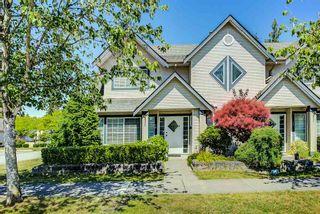 "Photo 1: 16 11536 236 Street in Maple Ridge: Cottonwood MR Townhouse for sale in ""Kanaka Mews"" : MLS®# R2305474"
