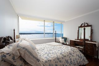 """Photo 22: 1101 1835 MORTON Avenue in Vancouver: West End VW Condo for sale in """"OCEAN TOWERS"""" (Vancouver West)  : MLS®# R2613716"""