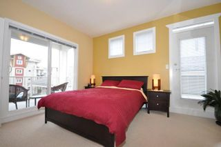 Photo 8: 337 4280 Moncton Street in The Village: Home for sale : MLS®# V930286