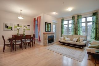 """Photo 4: 223 4280 MONCTON Street in Richmond: Steveston South Condo for sale in """"The Village"""