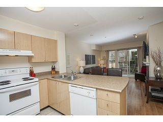 Photo 8: # 104 3278 HEATHER ST in Vancouver: Cambie Condo for sale (Vancouver West)  : MLS®# V1105651