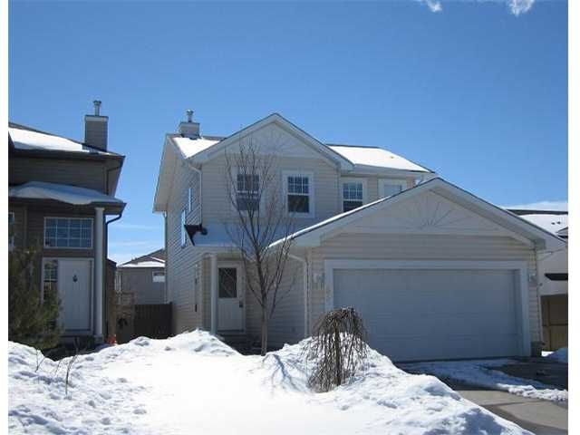 Main Photo: 185 SHANNON Square SW in CALGARY: Shawnessy Residential Detached Single Family for sale (Calgary)  : MLS®# C3459572