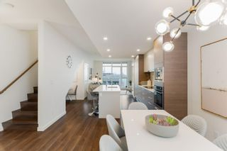 """Photo 13: 523 2508 WATSON Street in Vancouver: Mount Pleasant VE Townhouse for sale in """"THE INDEPENDENT"""" (Vancouver East)  : MLS®# R2625701"""