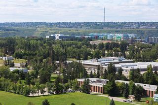 Photo 3: 1907 3820 BRENTWOOD Road NW in Calgary: Brentwood Apartment for sale : MLS®# A1069185