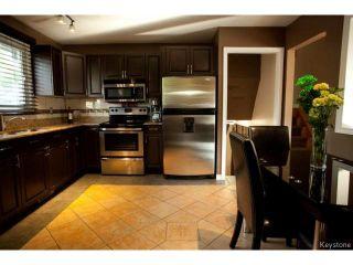 Photo 7: 27 Bramton Street in WINNIPEG: St Vital Residential for sale (South East Winnipeg)  : MLS®# 1418917