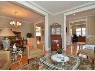 """Photo 4: 12368 21A Avenue in Surrey: Crescent Bch Ocean Pk. House for sale in """"Ocean Park"""" (South Surrey White Rock)  : MLS®# F1409102"""
