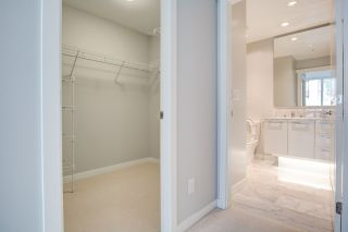 """Photo 20: 111 5638 BIRNEY Avenue in Vancouver: University VW Condo for sale in """"The Laureates"""" (Vancouver West)  : MLS®# R2578018"""